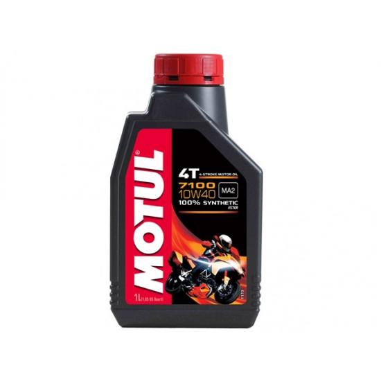ULEI MOTOR MOTUL 7100 10W40 - 1L