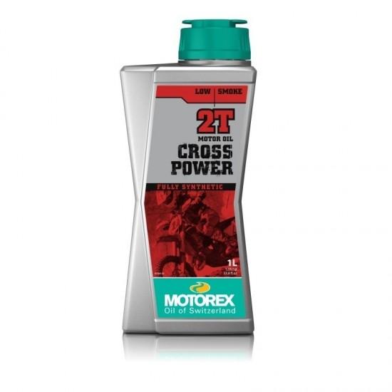 ULEI MOTOR MOTOREX CROSS POWER 2T - 1L